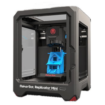 MakerBot Replicator Mini 3D列印機
