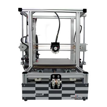Prolink 3D印表機單列印頭適用ABS或PLA材質