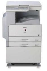 Canon IR-2420L數位多功能影印機