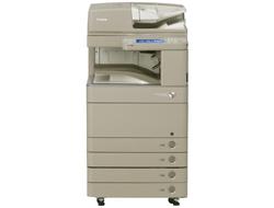 IRA-C5035彩色複合式影印機