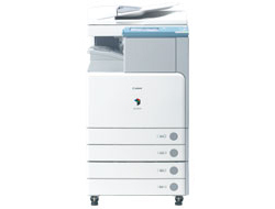 Canon IRC-3180i彩色複合式影印機